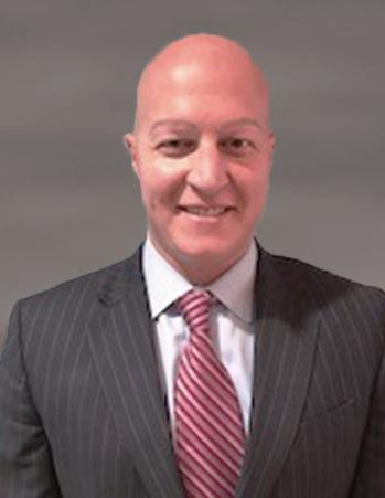 Brendan Reidy Churchill Management Group