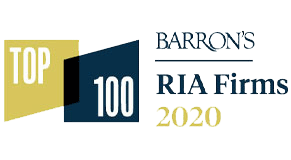 barron's top ria firm 2020