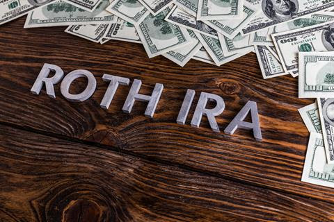 Benefits of a Roth IRA